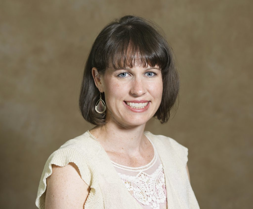 Dr. Mary Goldberg, Co-Director