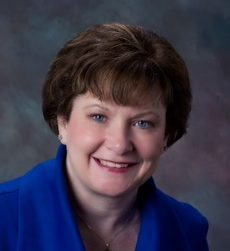 Nancy Augustine, Project Manager